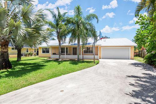 Photo of 1753 NE Lima Calle, Jensen Beach, FL 34957 (MLS # RX-10731959)