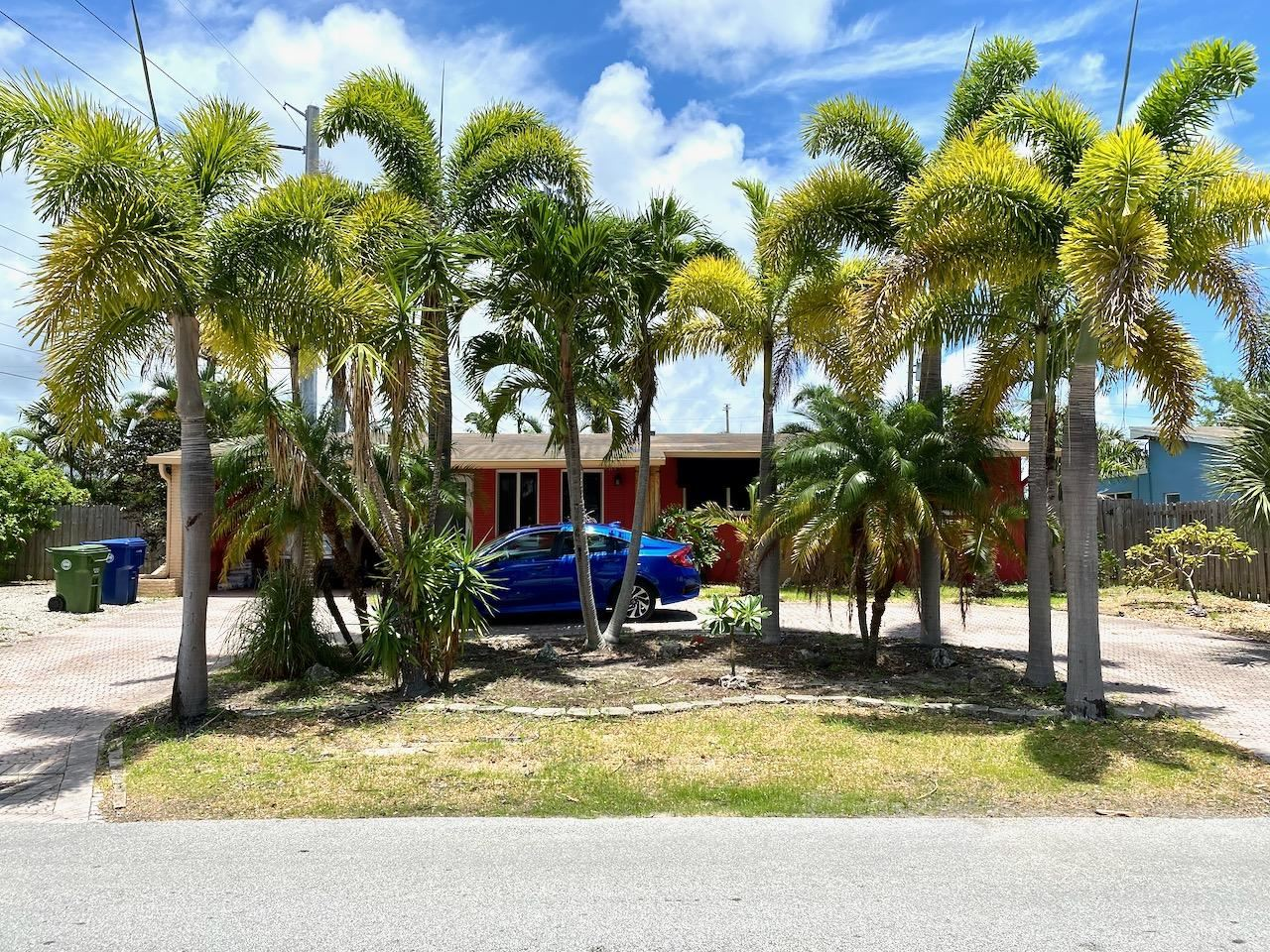819 NW 26th Street, Wilton Manors, FL 33311 - #: RX-10638959