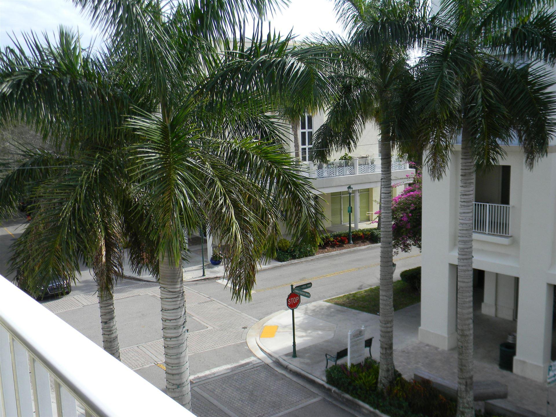 1203 Town Center Dr. Drive #304, Jupiter, FL 33458 - #: RX-10654959
