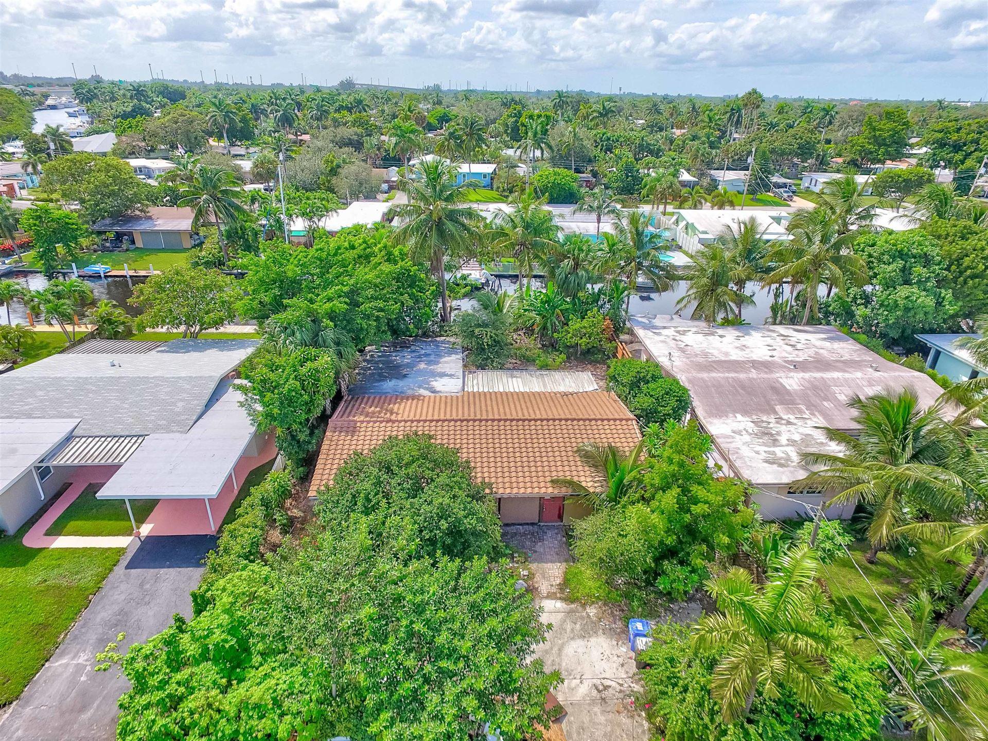 2507 Bimini Lane, Fort Lauderdale, FL 33312 - #: RX-10658959