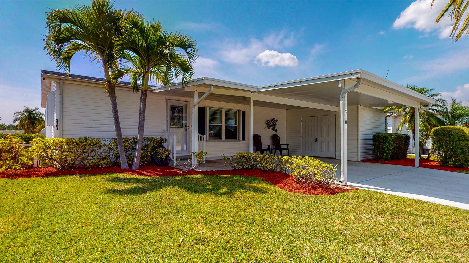 3101 Scarlet Ibis Lane, Port Saint Lucie, FL 34952 - #: RX-10708959