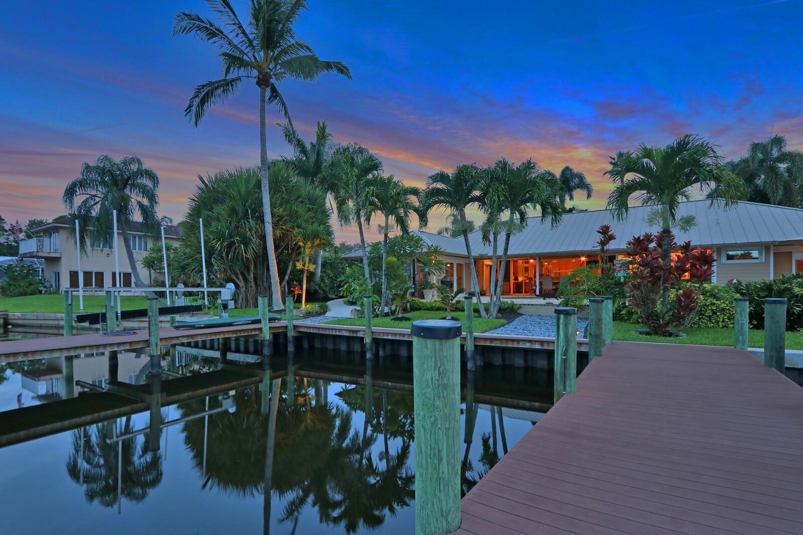 731 SW Pine Tree Lane, Palm City, FL 34990 - #: RX-10735959