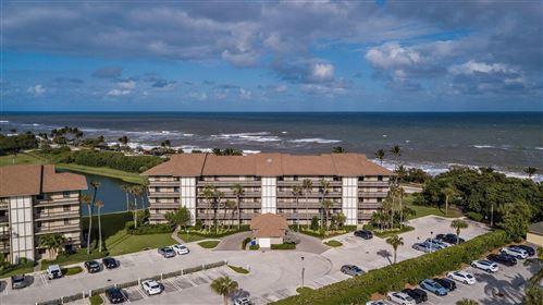 Photo of 701 South Seas Drive #101, Jupiter, FL 33477 (MLS # RX-10673960)