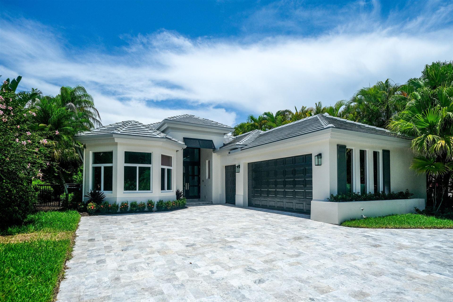 3342 Degas Drive W, Palm Beach Gardens, FL 33410 - #: RX-10590960