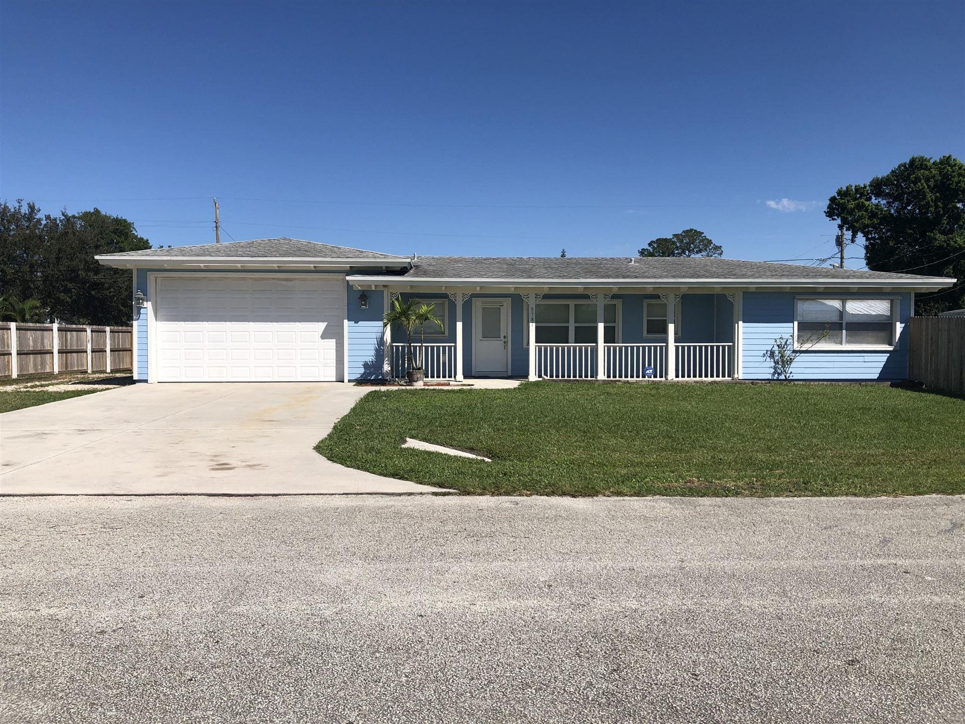 5787 SE Avalon Drive, Stuart, FL 34997 - #: RX-10604960