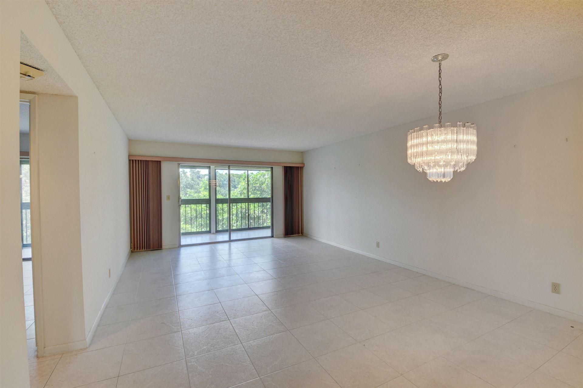7281 Amberly Lane #407, Delray Beach, FL 33446 - #: RX-10639960