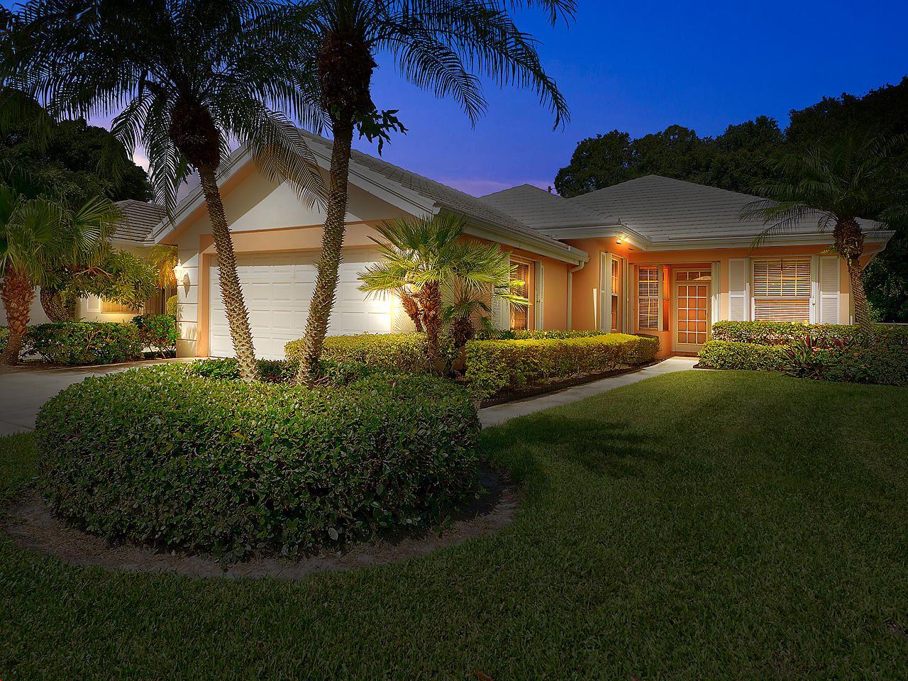 8593 Wakefield Drive, Palm Beach Gardens, FL 33410 - #: RX-10644960