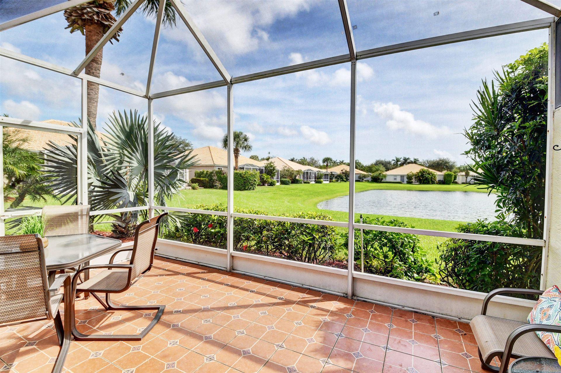 10609 Royal Caribbean Circle, Boynton Beach, FL 33437 - #: RX-10660960
