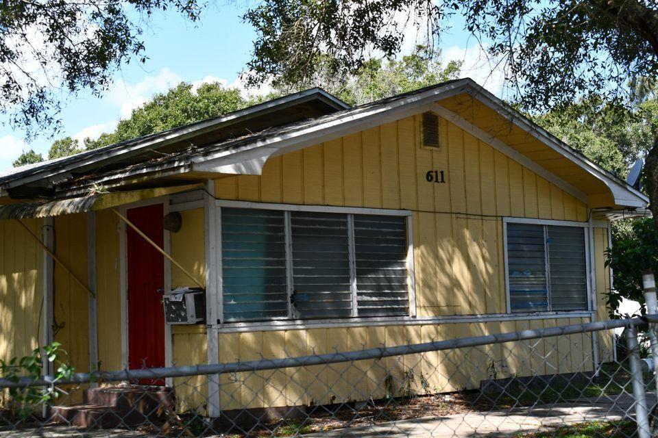 611 S 21 Street, Fort Pierce, FL 34950 - MLS#: RX-10682960