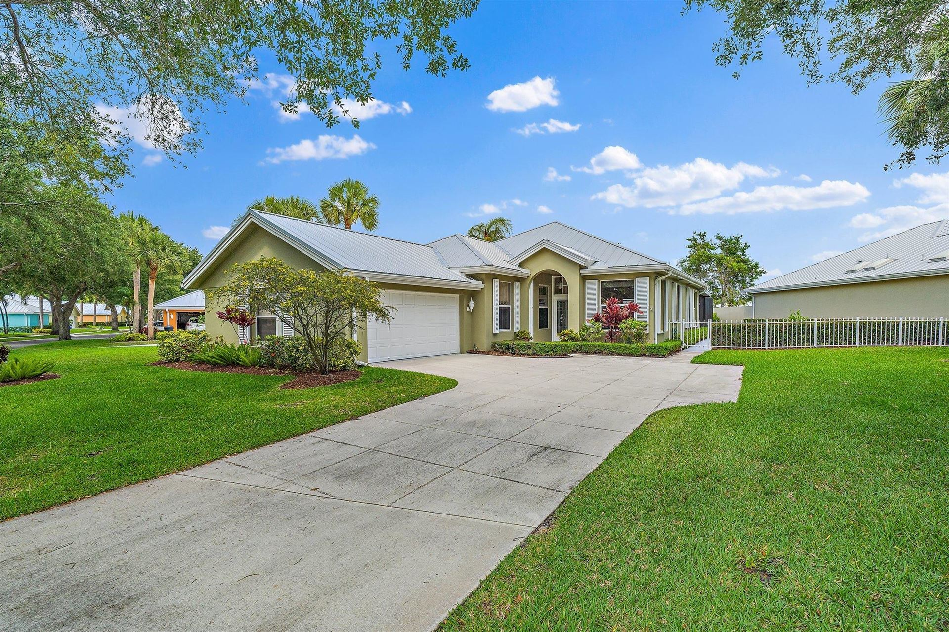 Photo of 2890 SW Brighton Way, Palm City, FL 34990 (MLS # RX-10712960)