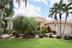 Photo of 7113 Francisco Bend Drive, Delray Beach, FL 33446 (MLS # RX-10563961)