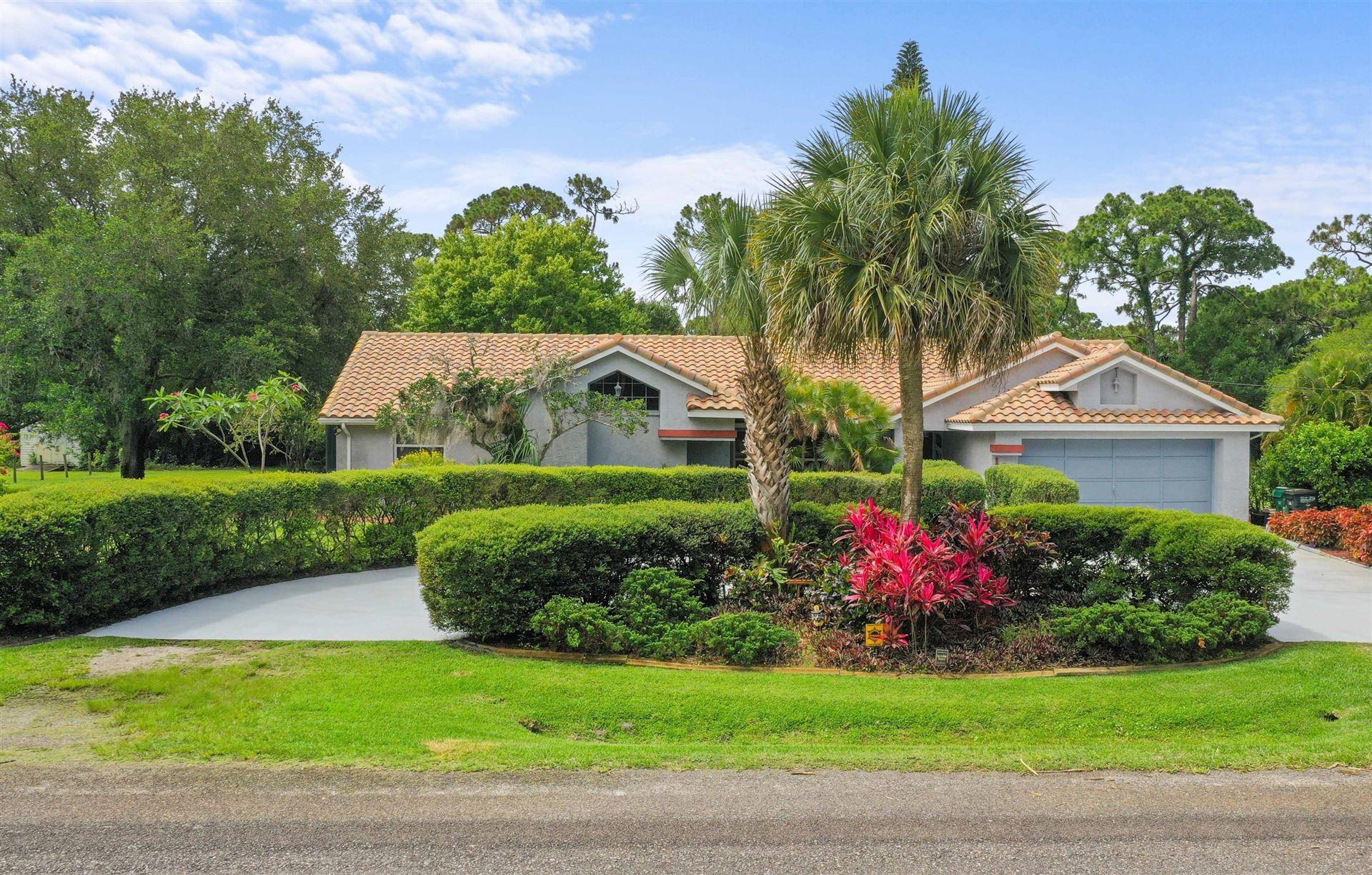 191 Tumblin Kling Road, Fort Pierce, FL 34982 - #: RX-10622961
