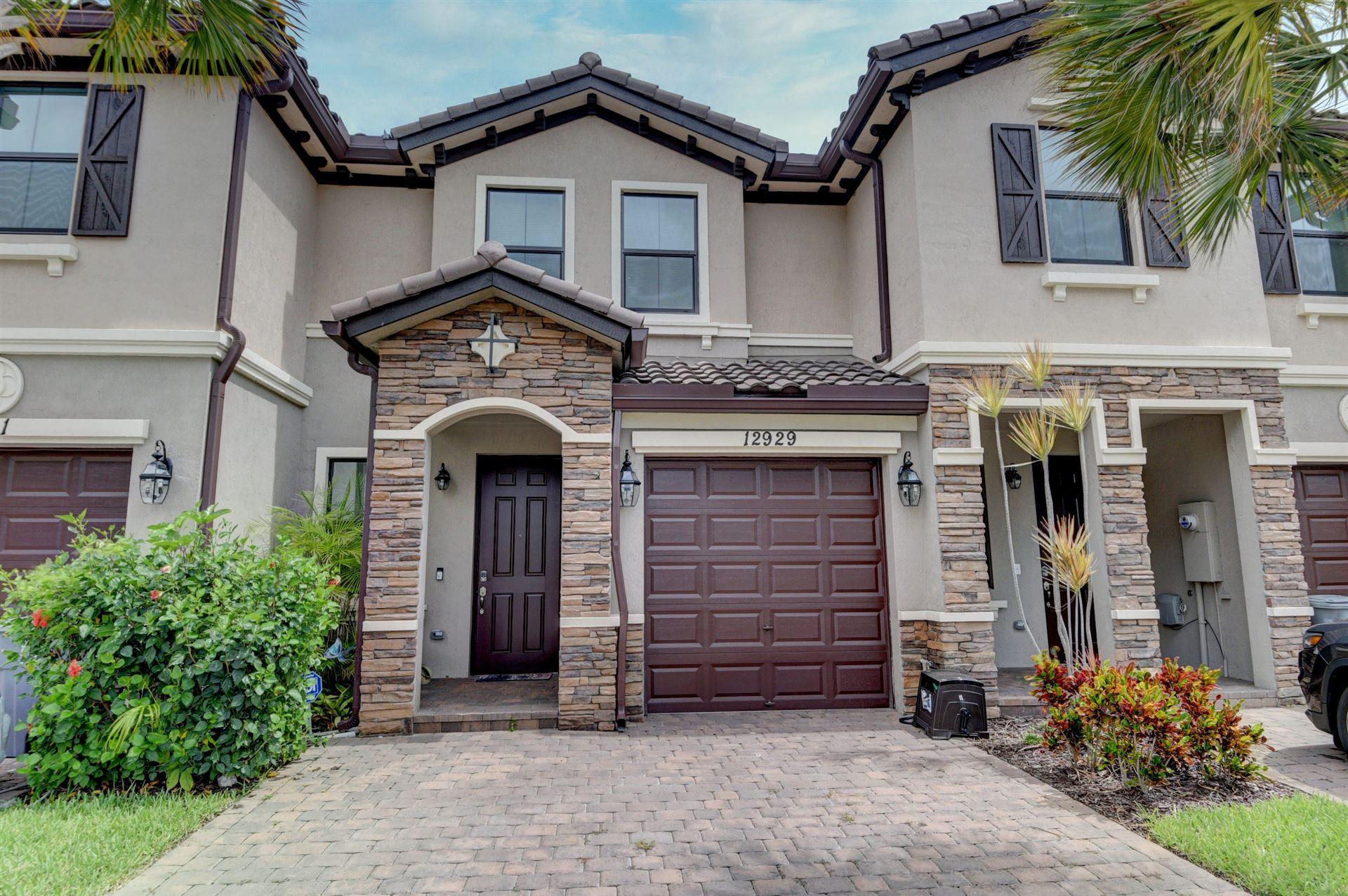 12929 Anthorne Lane, Boynton Beach, FL 33436 - #: RX-10626961