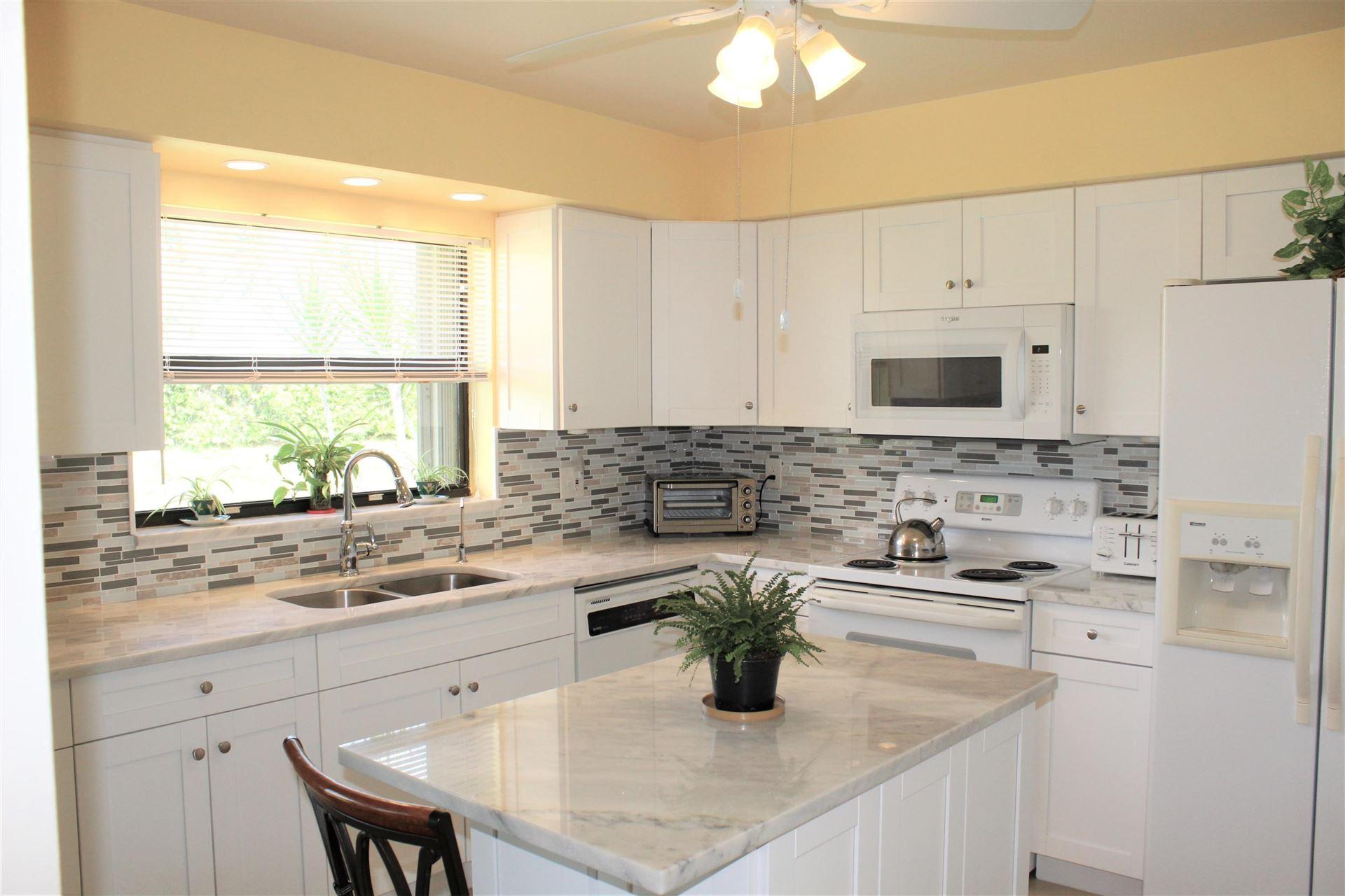 Photo of 4615 Laurel Tree Road #A, Boynton Beach, FL 33436 (MLS # RX-10657961)