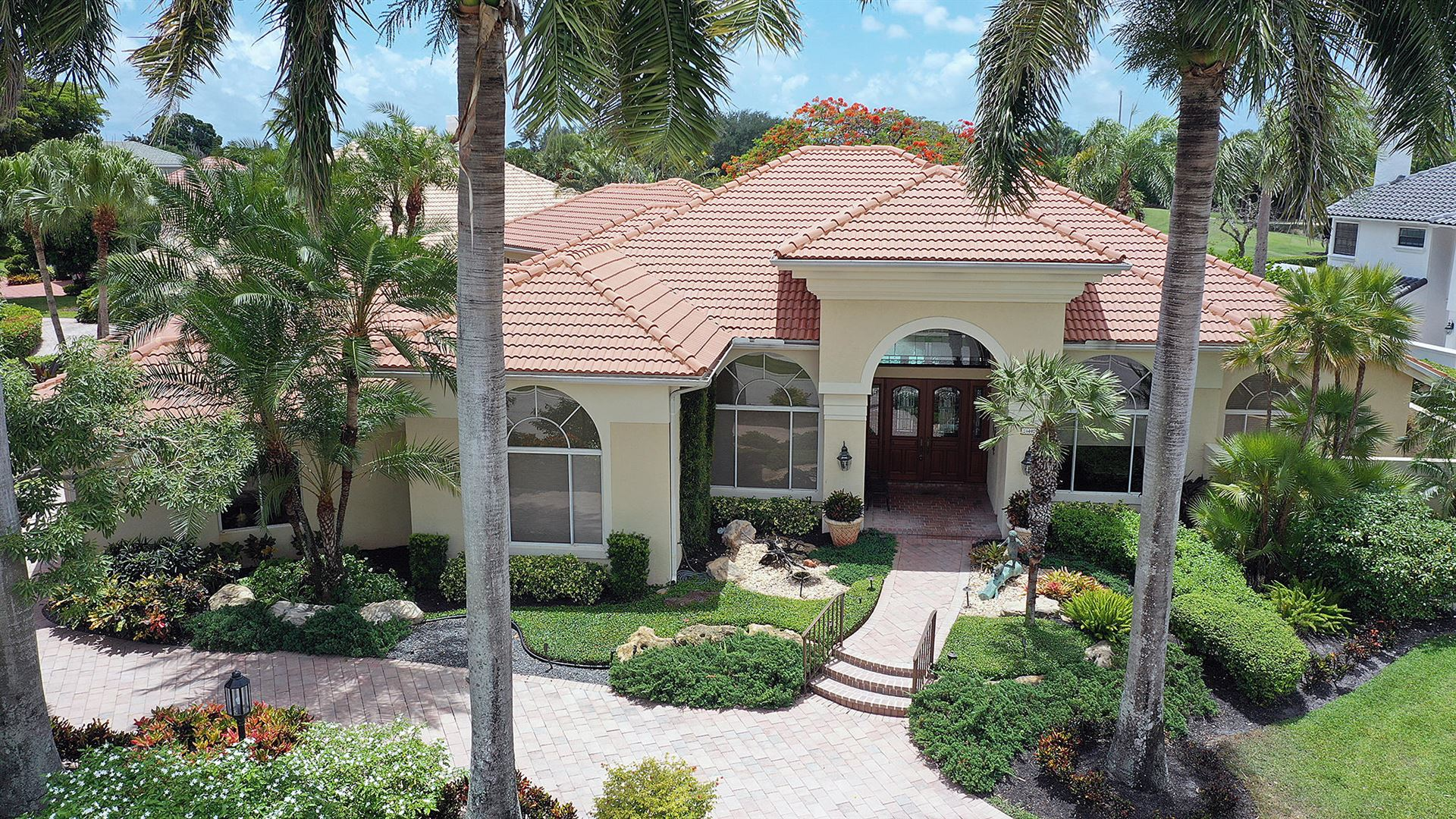 21440 Burnside Court, Boca Raton, FL 33433 - MLS#: RX-10725961