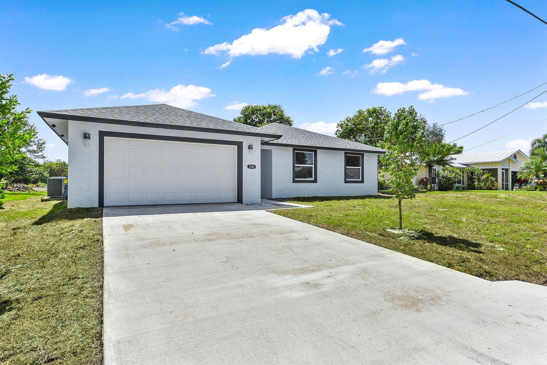 122 SW Euler Avenue, Port Saint Lucie, FL 34953 - #: RX-10750961