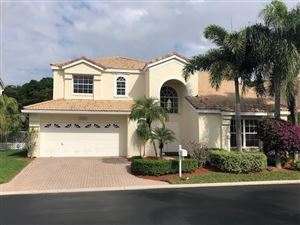 Photo of 17242 Ventana Drive, Boca Raton, FL 33487 (MLS # RX-10511962)