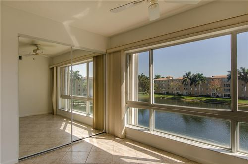 Photo of 12529 Imperial Isle Drive #307, Boynton Beach, FL 33437 (MLS # RX-10593962)