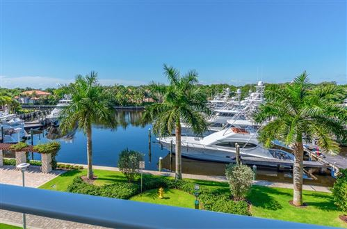 Photo of 2700 Donald Ross Road #305, Palm Beach Gardens, FL 33410 (MLS # RX-10631962)