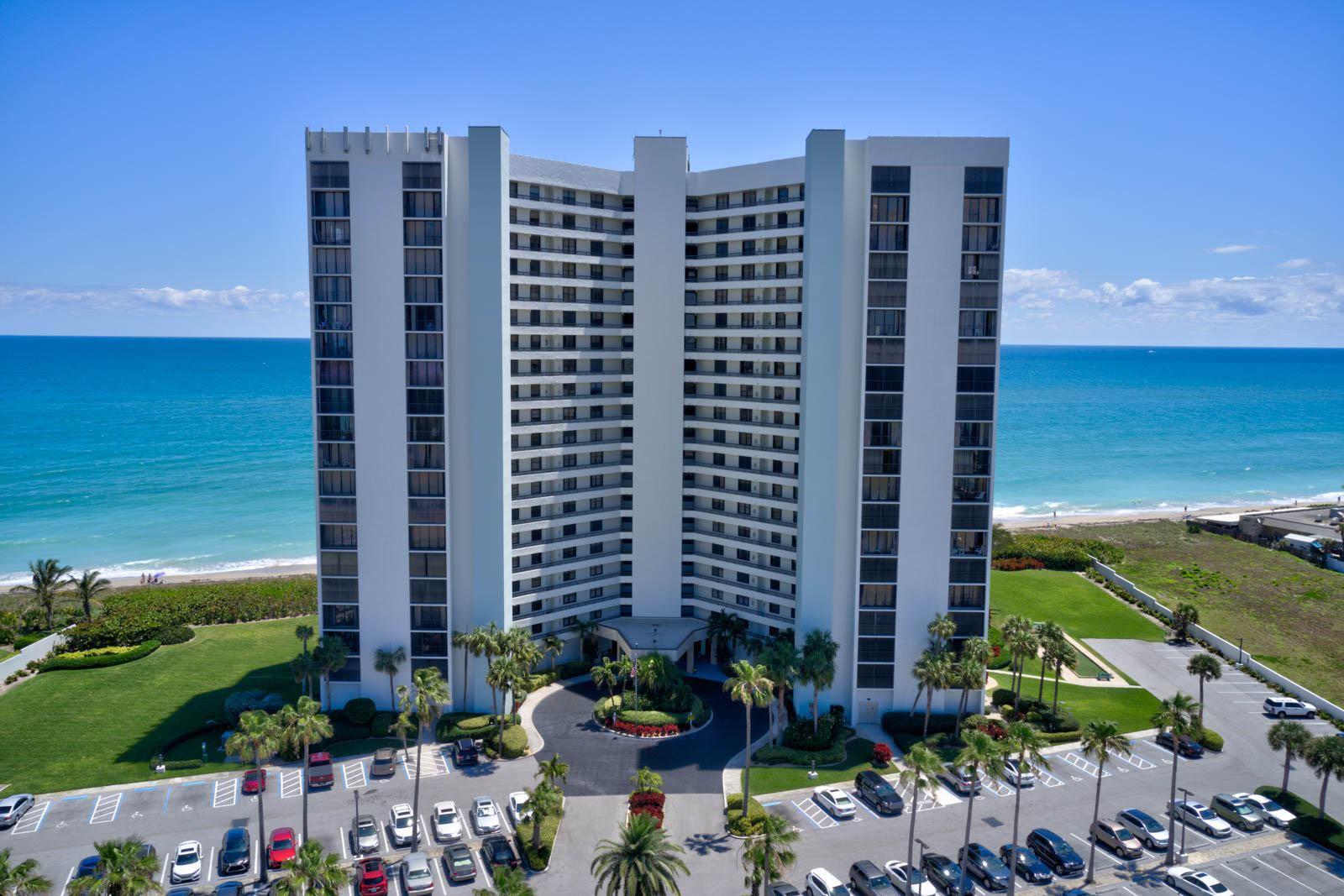 9650 S Ocean Drive #1805, Jensen Beach, FL 34957 - #: RX-10604962