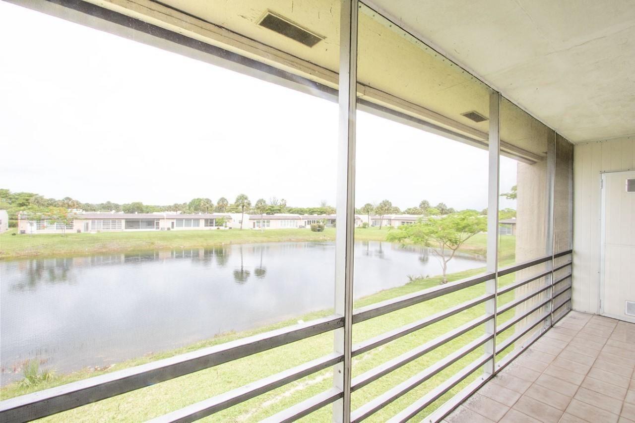 154 Lake Meryl Drive #254, West Palm Beach, FL 33411 - #: RX-10670962
