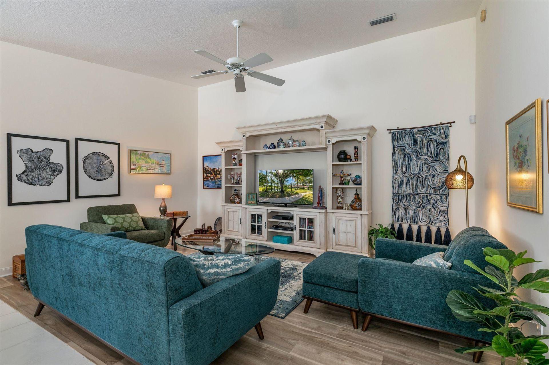 1700 SW Shady Lake Terrace, Palm City, FL 34990 - #: RX-10707962