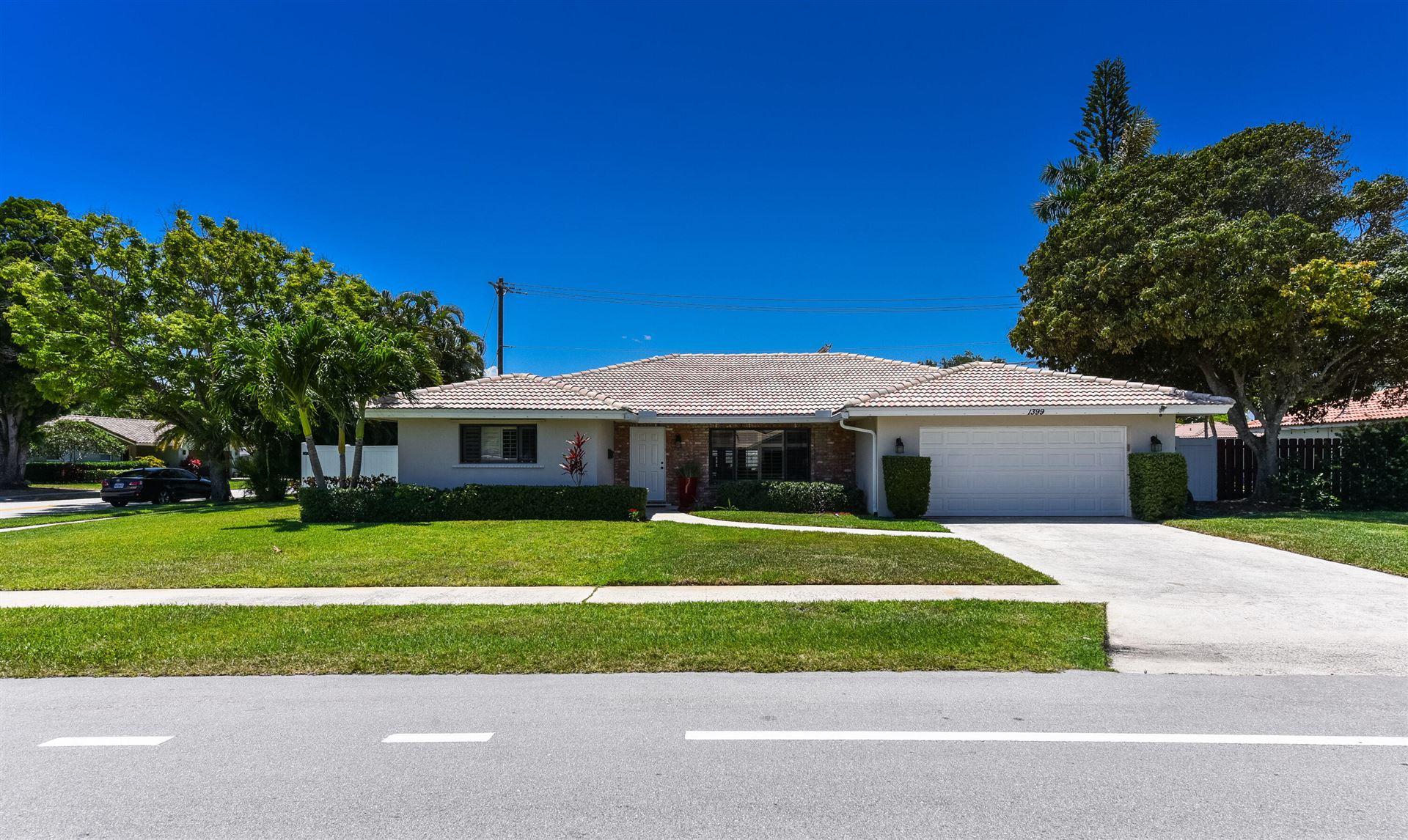 1399 SW 12th Avenue, Boca Raton, FL 33486 - #: RX-10713962