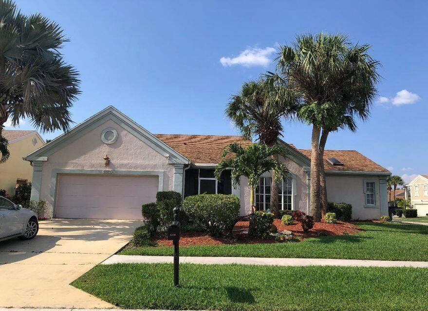 12125 Quilting Lane, Boca Raton, FL 33428 - #: RX-10730962