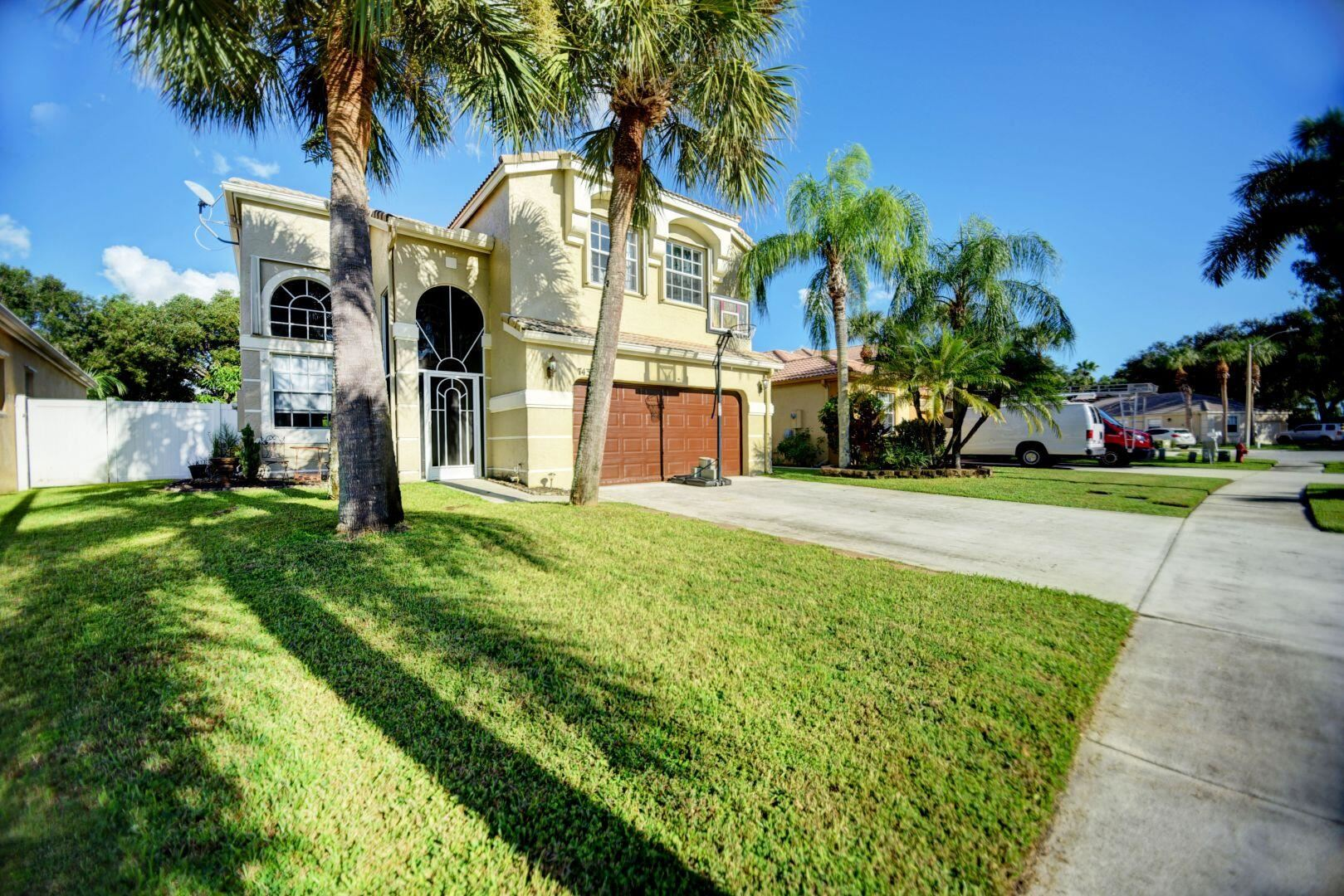 7439 Kingsley Court, Lake Worth, FL 33467 - #: RX-10748962