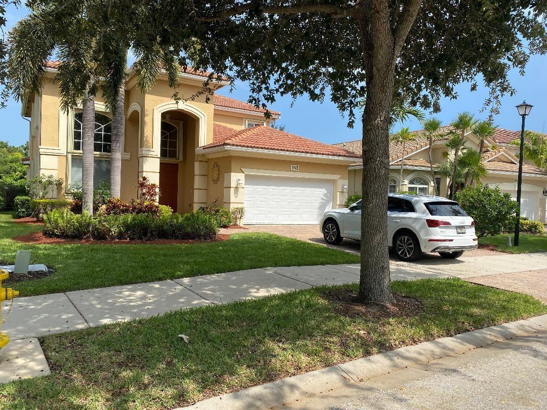 Photo of 5911 SW Bald Eagle Drive, Palm City, FL 34990 (MLS # RX-10750962)