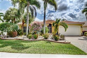 Photo of 7772 Royale River Lane, Lake Worth, FL 33467 (MLS # RX-10514963)