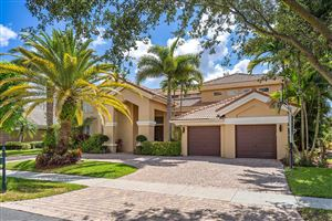 Photo of 6048 NW 30th Way, Boca Raton, FL 33496 (MLS # RX-10539963)