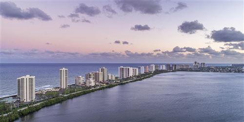 Photo of 125 Shore Court #307a, North Palm Beach, FL 33408 (MLS # RX-10705963)