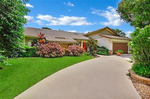 Photo of 6519 Timber Lane, Boca Raton, FL 33433 (MLS # RX-10725963)