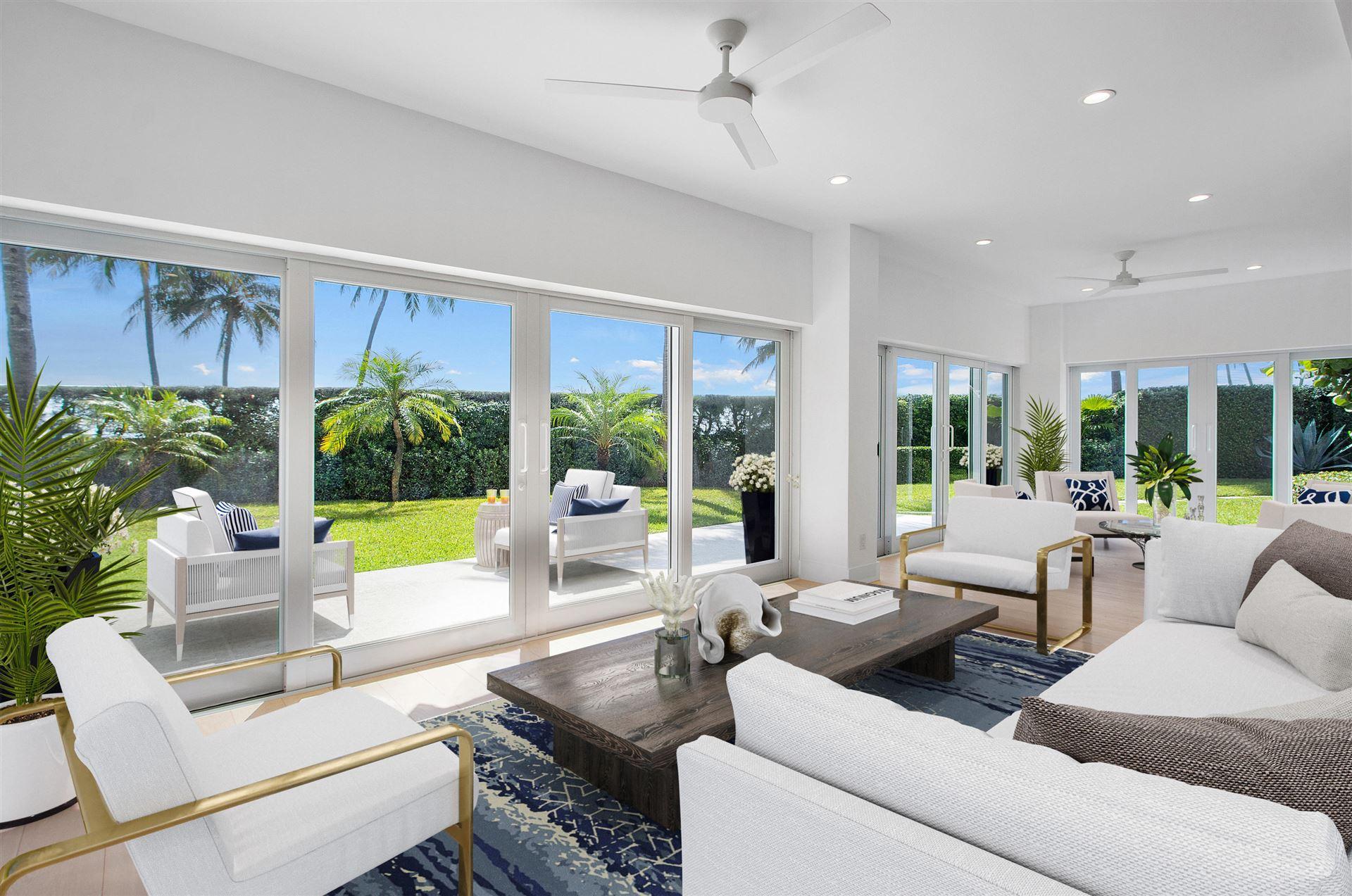 300 S Ocean Boulevard #1a, Palm Beach, FL 33480 - #: RX-10476963
