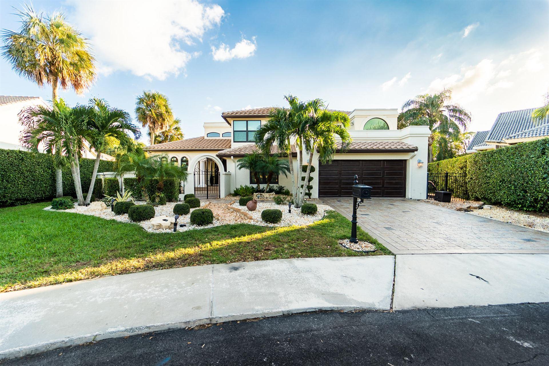 2230 SW 16th Place, Boca Raton, FL 33486 - #: RX-10673963