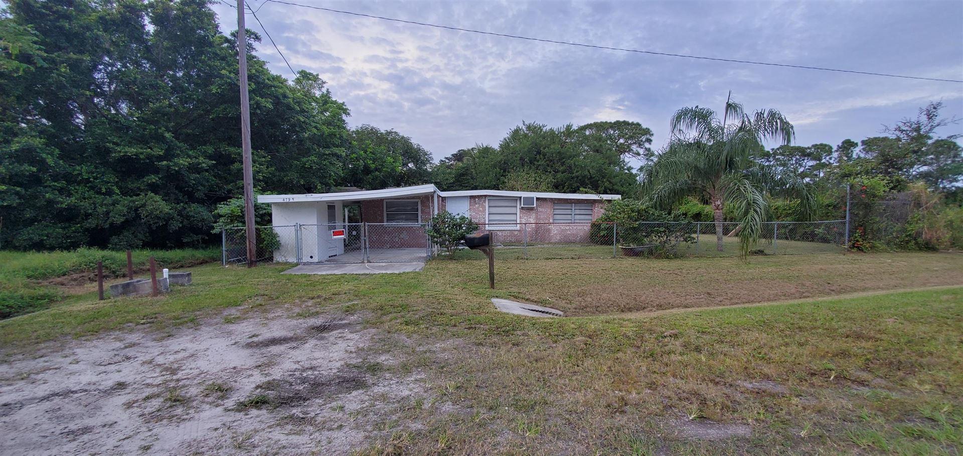 4795 SE Field Street, Stuart, FL 34997 - #: RX-10677963