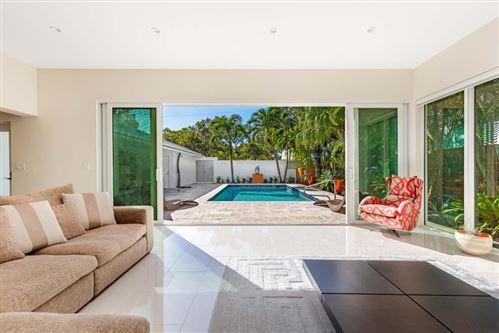 Photo of 1033 Rhodes Villa Avenue, Delray Beach, FL 33483 (MLS # RX-10581964)