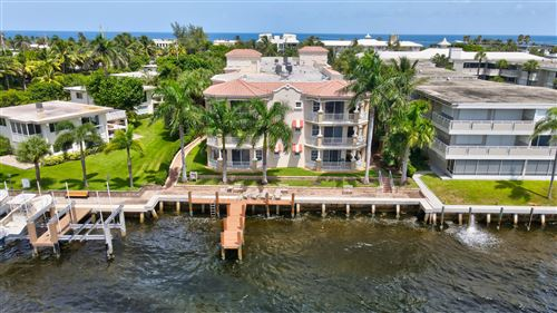 Photo of 1200 Hillsboro Mile #2203, Hillsboro Beach, FL 33062 (MLS # RX-10648964)