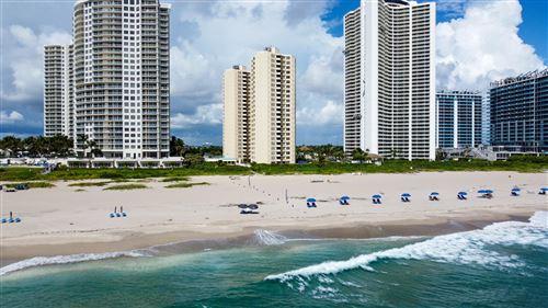 Foto de inmueble con direccion 2800 N Ocean Drive #A-6a Singer Island FL 33404 con MLS RX-10654964