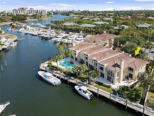 Photo of 2249 Monet Road, North Palm Beach, FL 33410 (MLS # RX-10706964)