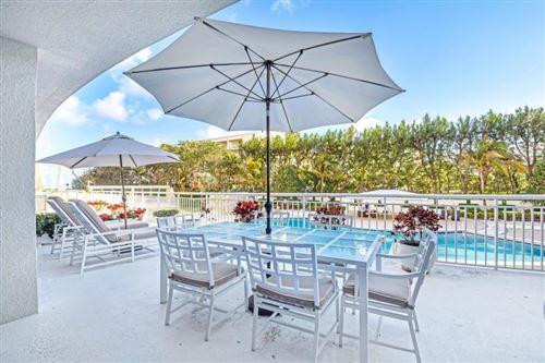 Photo of 2780 S Ocean Boulevard #109, Palm Beach, FL 33480 (MLS # RX-10732964)