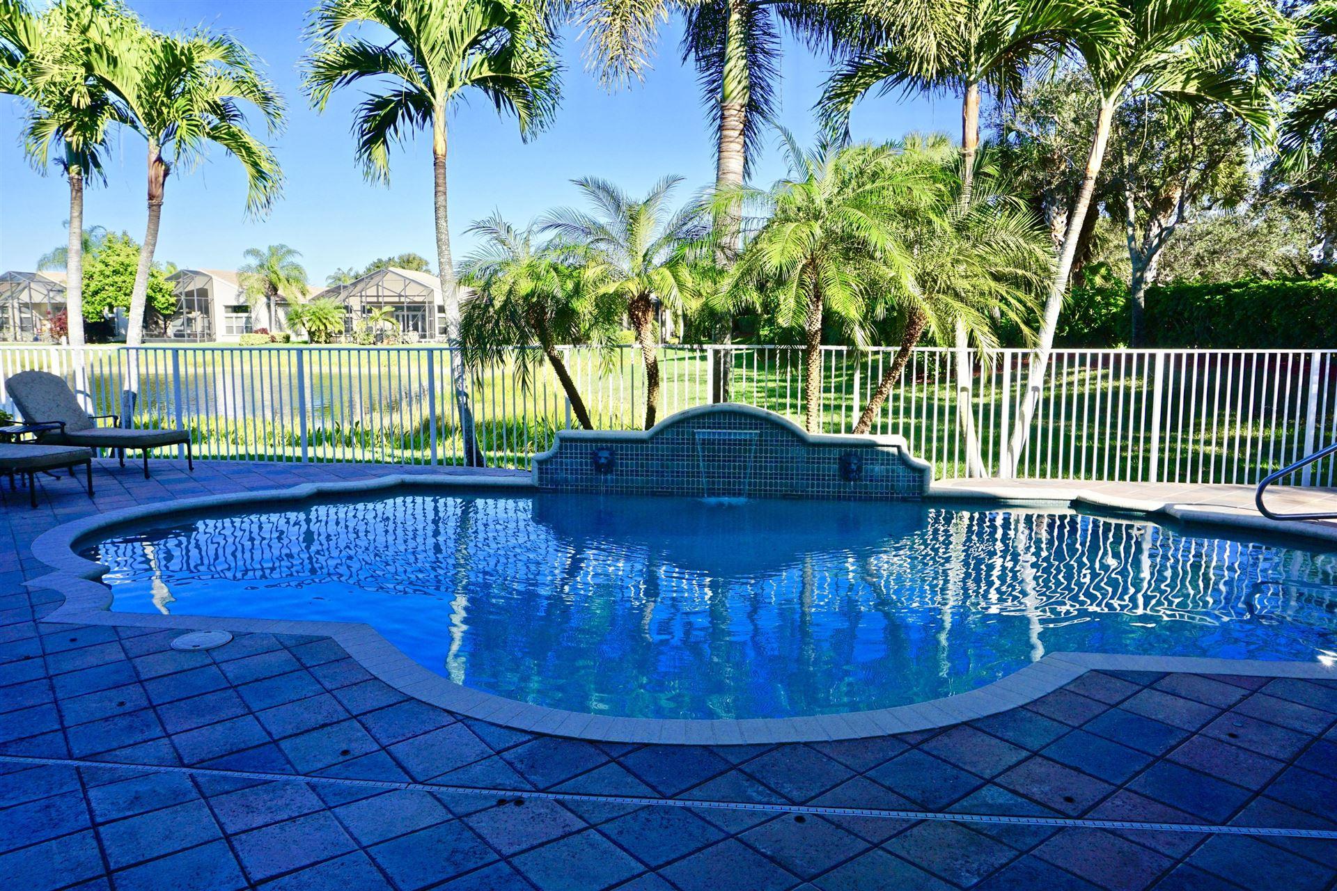 7838 Marquis Ridge Lane, Lake Worth, FL 33467 - #: RX-10593964