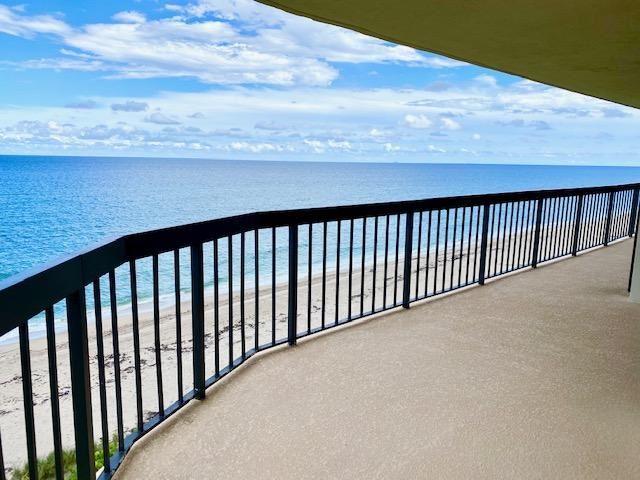 3440 S Ocean Boulevard #603n, Palm Beach, FL 33480 - #: RX-10630964