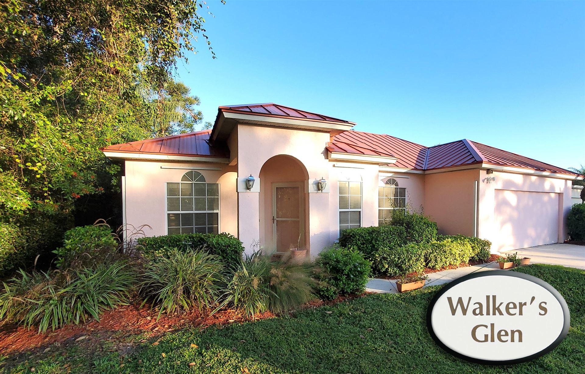 4480 23 Way, Vero Beach, FL 32966 - MLS#: RX-10680964