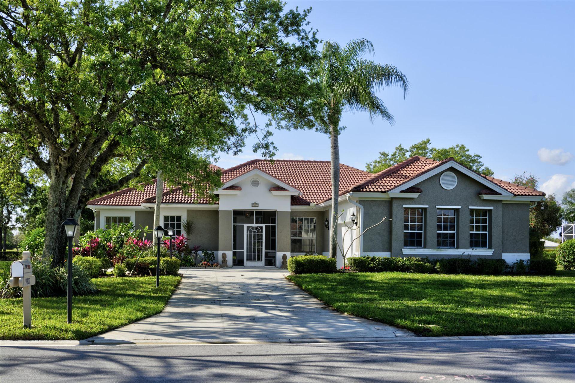 9407 Pinebark Court, Fort Pierce, FL 34951 - #: RX-10698964