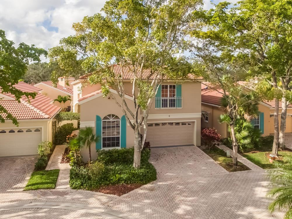 Photo of 6 Via Aurelia, Palm Beach Gardens, FL 33418 (MLS # RX-10705964)