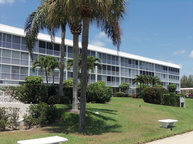 Photo of 907 Marina Drive #404, North Palm Beach, FL 33408 (MLS # RX-10723964)