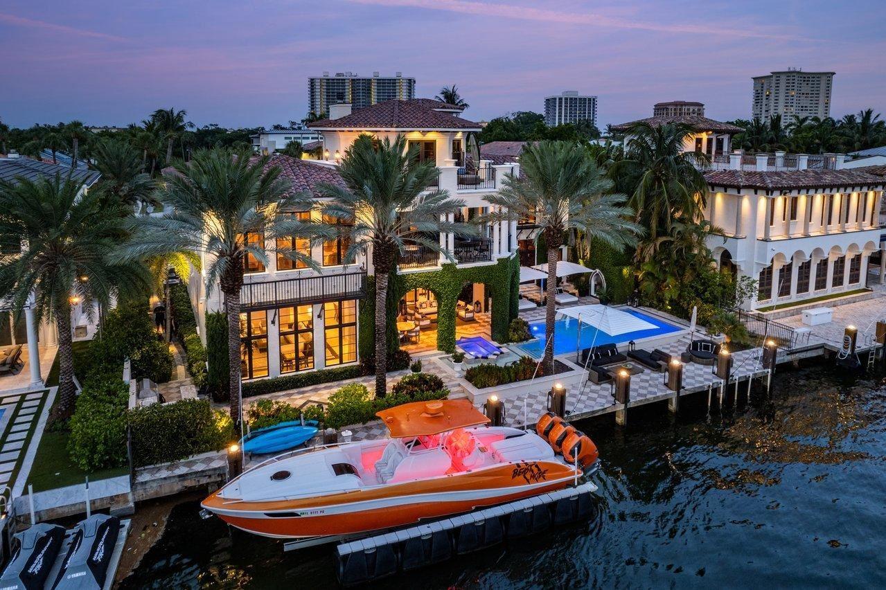 205 SE Spanish Trail, Boca Raton, FL 33432 - MLS#: RX-10728964