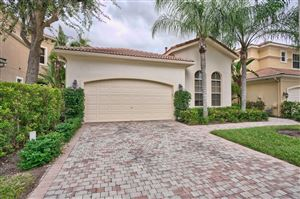Photo of 215 Andalusia Drive, Palm Beach Gardens, FL 33418 (MLS # RX-10563965)